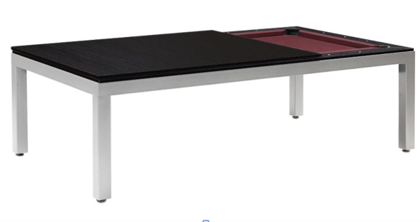 Urban Belle Billiard Table-Blckbery-Stnless Finish.png