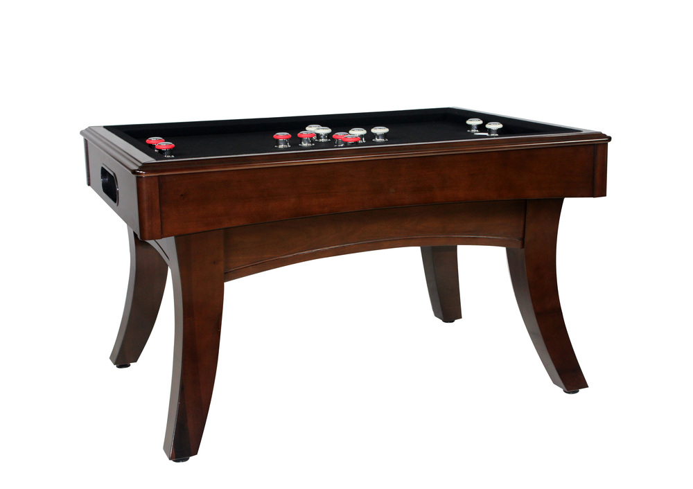 Legacy Bumper Pool Table