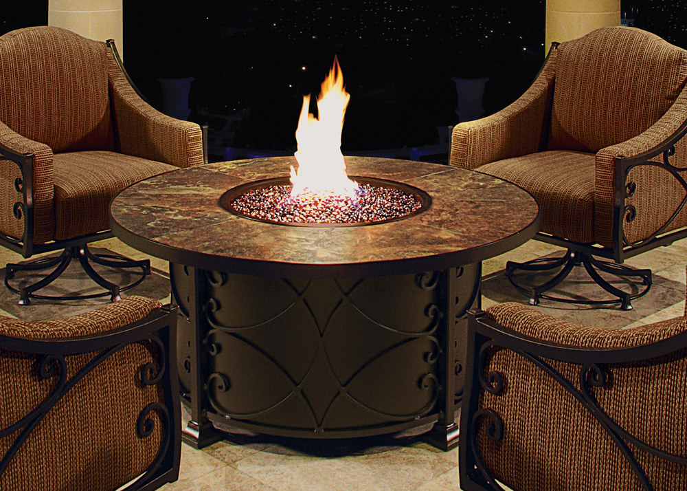 Outdoor Fire Pits – The New Backyard Getaway - Fire-pits-outdoor-patio-furniture-nashville-tn-brentwood-tn