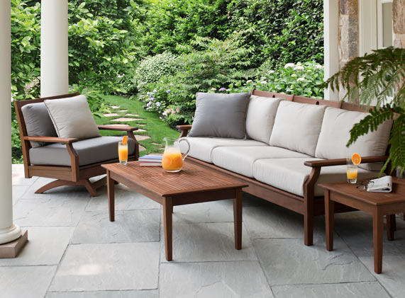 Opal Patio Collection by Jensen Leisure