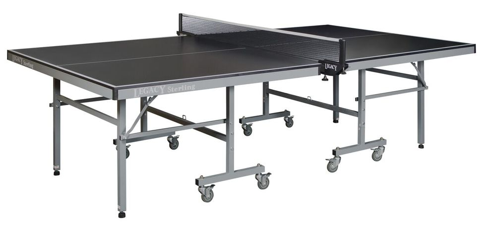 Legacy Sterling Ping Pong Table