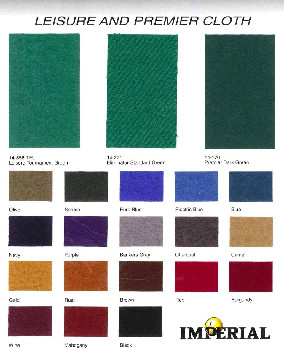 championship-felt-colors-315x400 - Pool Table Felt Colors