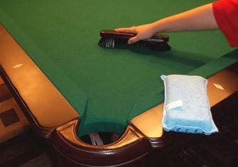 pool-table-brush