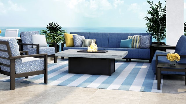 Element Air Patio Collection by Homecrest