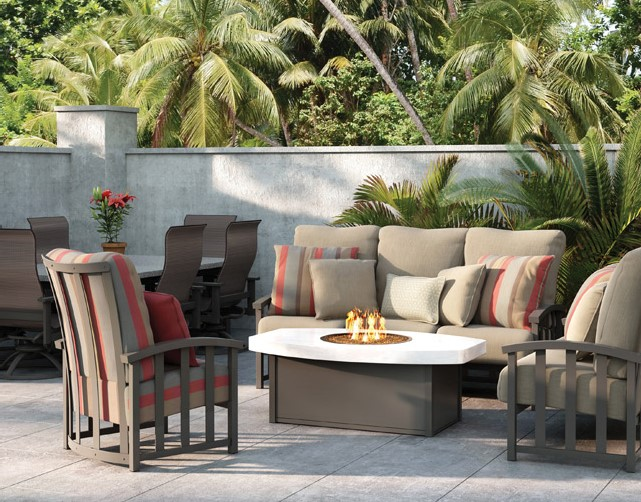 Liberty Patio Collection by Homecrest