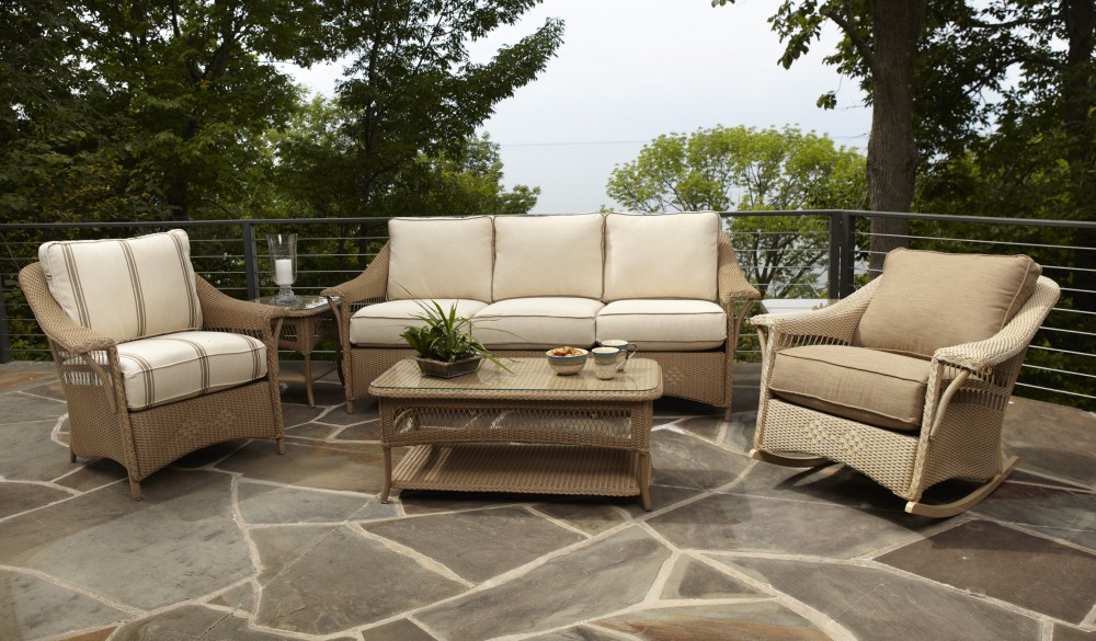 Outdoorwickerpatiofurniturenashvilletn  NASHVILLE BILLIARD - Lloyd flanders outdoor furniture