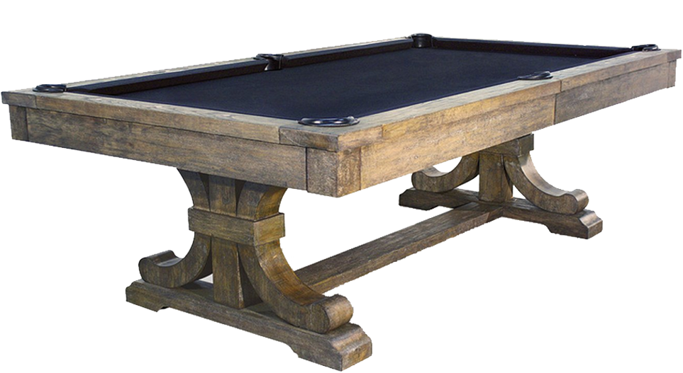 carmel_table There's a lot to learn about pool tables. Start your journey