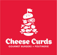 CheeseCurds Gourmet Burgers + Poutinerie