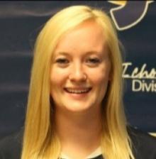13U: Kelsey Anderson