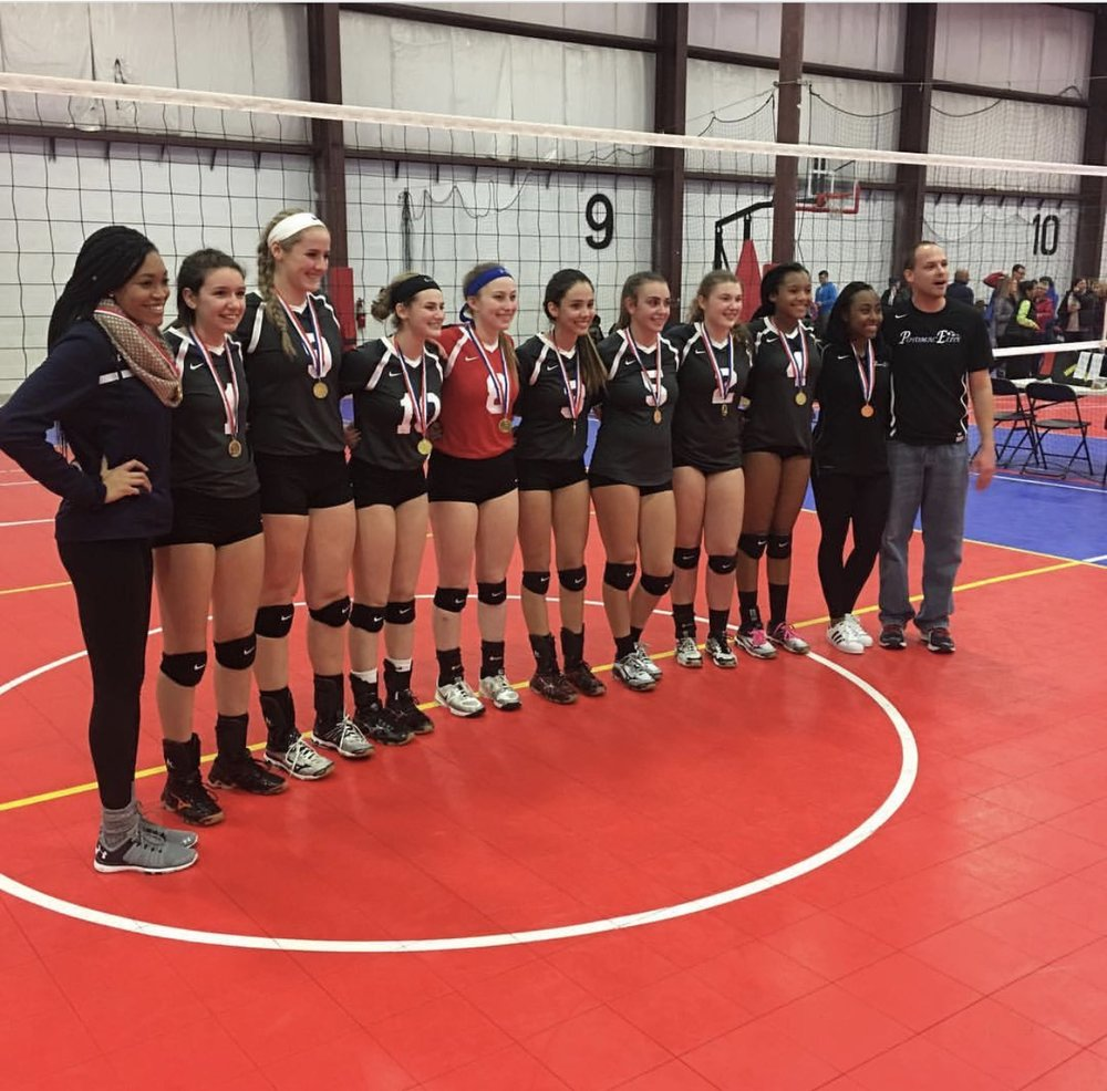 18U brings home gold