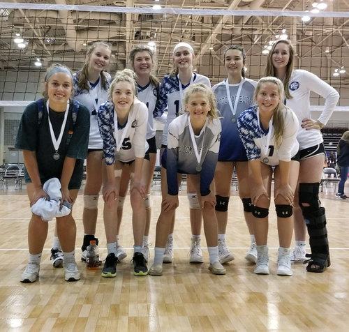 Potomac Elite Volleyball Club