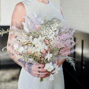 ELOPEMENTS — Mimosa Floral Design