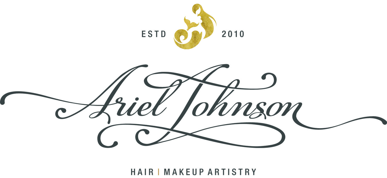 Ariel Johnson | Makeup Artist