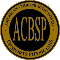 Sports Injury Physical Therapy Chiropractor 21045