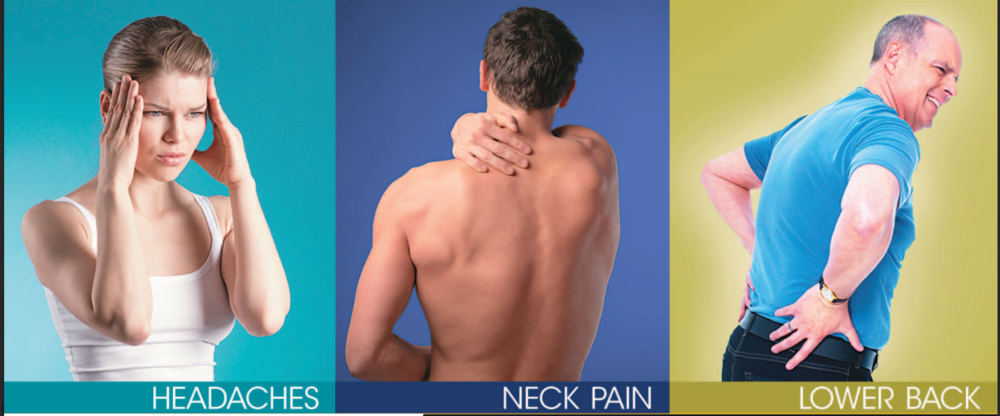 save and natural pain relief