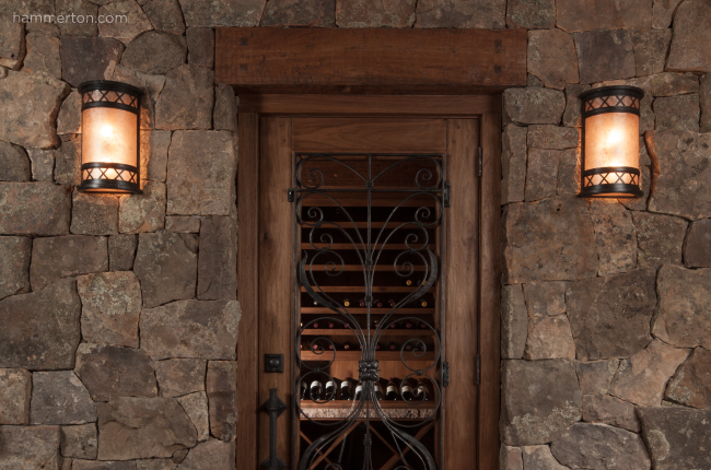 Wine cellar lighting Stone The Ins And Outs Of Wine Cellar Lighting Hammerton Blog The Ins And Outs Of Wine Cellar Lighting Hammerton Blog