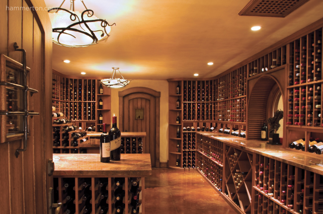 the ins and outs of wine cellar lighting cellar lighting