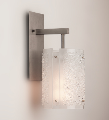 Another fixture in Frost from the Hammerton Studio Rimelight collection.