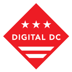 Digital DC Logo