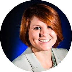 Lauren Worley Press Secretary and Senior Advisor  NASA