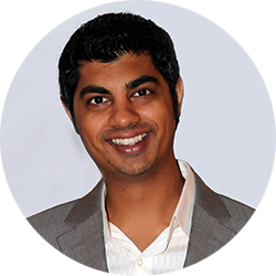 Ashwin Jayaram Chief Strategy Officer Insomniac Design, Inc