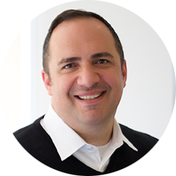Aaron Sherinian Chief Communications and Marketing Officer United Nations Foundation