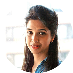 Nikita Aggarwal Legal Counsel International Monetary Fund (IMF)