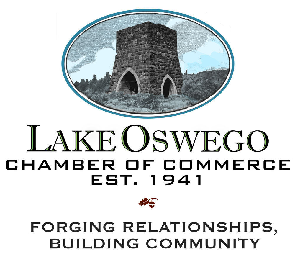 - As a chamber of commerce, we act as this community's cheerleader, as a resource for the community and the region and as the voice of commerce, representing 700+ businesses at the city, county, and state levels. We are here to promote your business by offering outstanding networking, advertising, and educational opportunities, all designed to help you be successful in Lake Oswego. www.lake-oswego.com