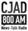 CJAD 800 AM News Talk Radio