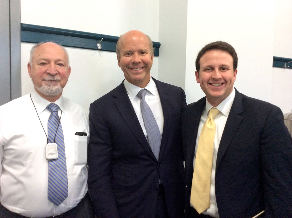 Rep Delaney with Jonathan and Stew.JPG