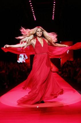 Donna Karen Red Dress.jpg