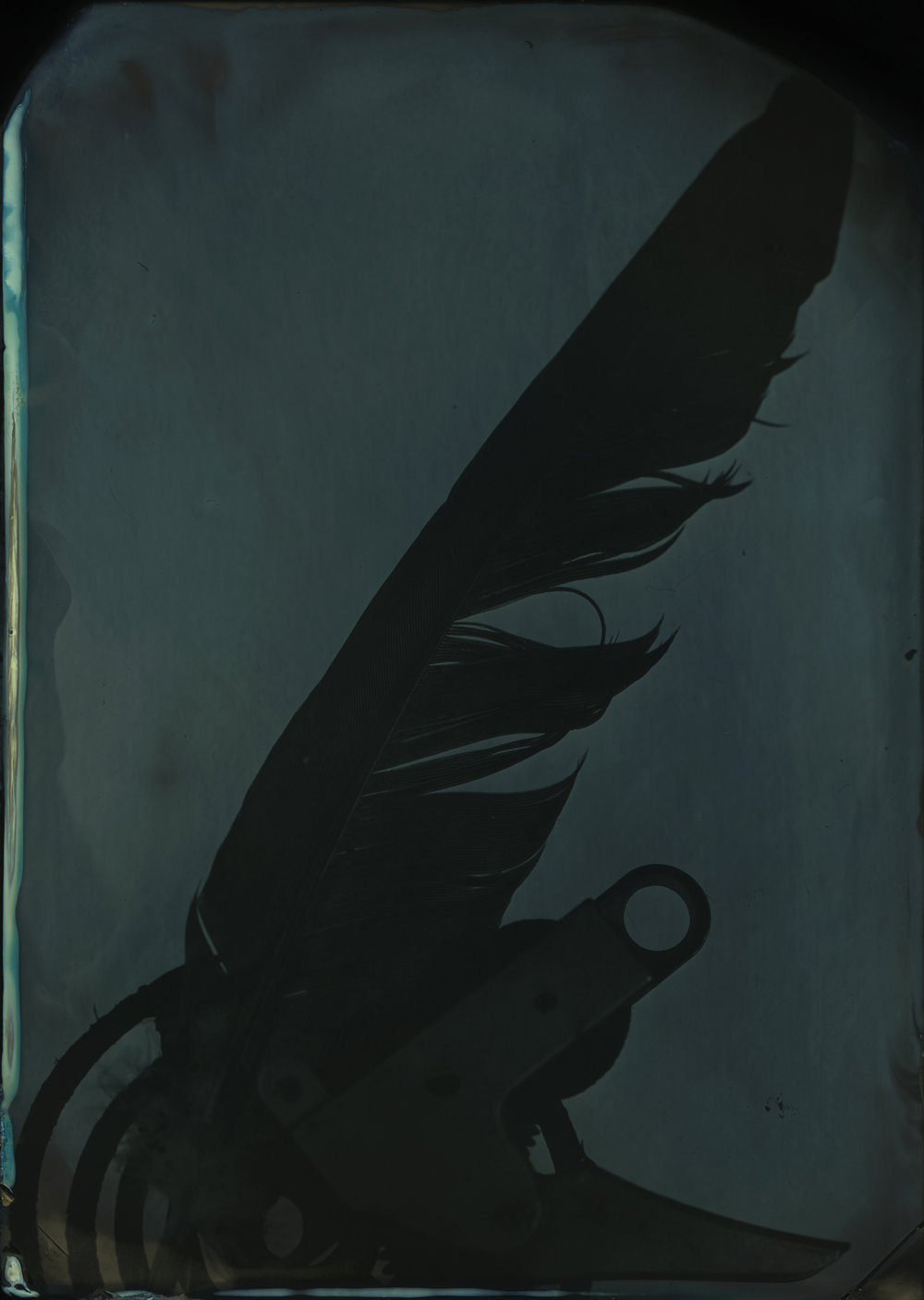 Found: Assembled Wing