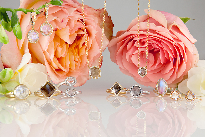 Rings By Gabriella Kiss