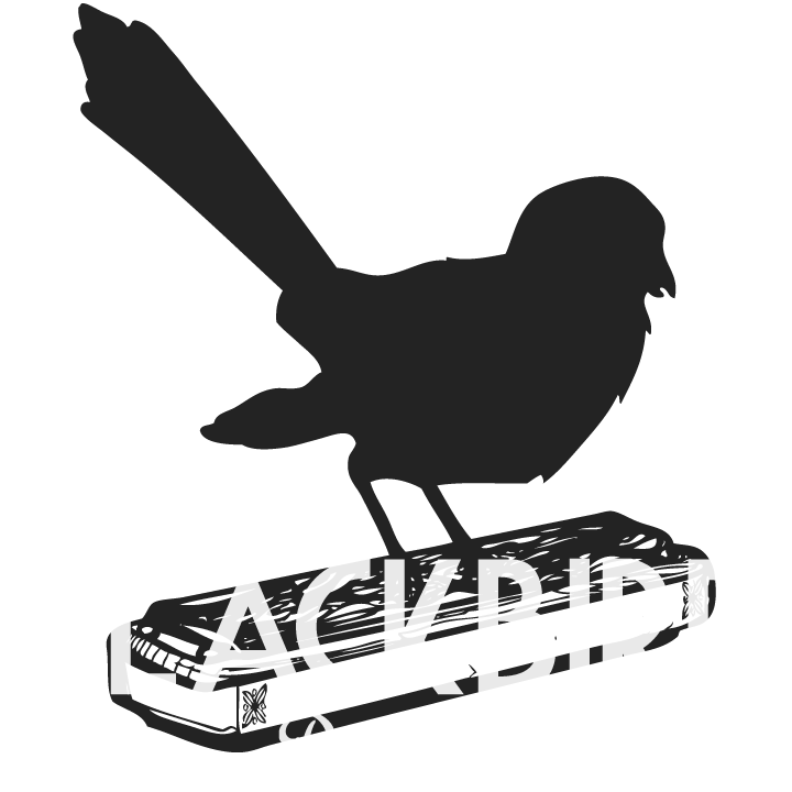 Blackbird Pickers