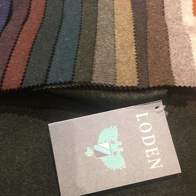 Scoping out some gorgeous Woolens for the Fall pants! . . . #fashion #menswear #style #pants #menstyle #dapper #trousers #wool #beautiful #soft #colorful