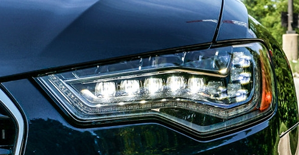 Beautiful headlights!!!