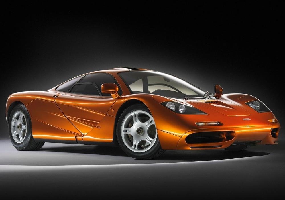 Growing Powerhouses: McLaren, Pagani & Koenigsegg — OhSoLofty