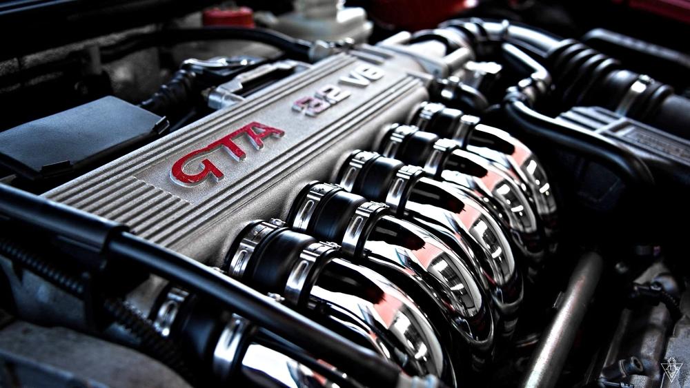 GTV6  Classic Italian Cars For Sale