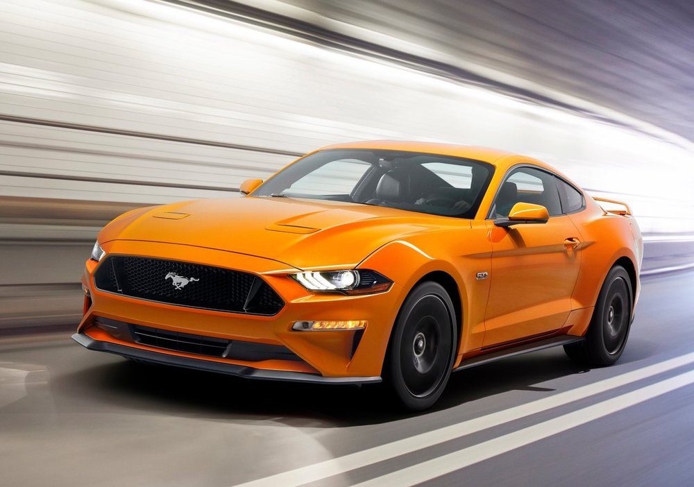 The Ford Mustang GT Is A Proper, 435 Horsepower American Muscle Car With A  Base Price Right Around $35,000. While This May Not Seem Like The Most  Affordable ...