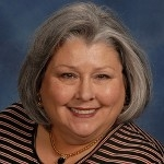 Jeanne Crabtree, Administrative Assistant