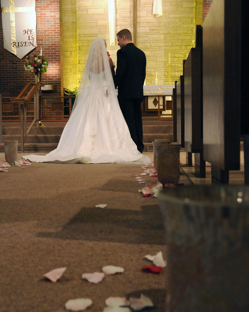 Bride & Groom at altar.jpg