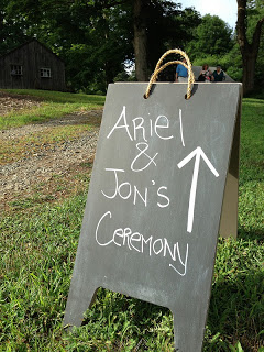 Wedding at Dudley Farm, Guilford, Conn.