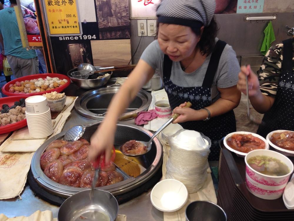 Hong Zhao Rou Wan