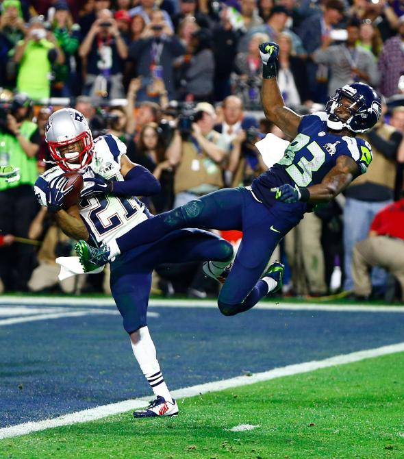 The Patriots will need someone to fill the shoes of the departed Revis and Browner. Super Bowl hero Malcolm Butler may be up to the task.