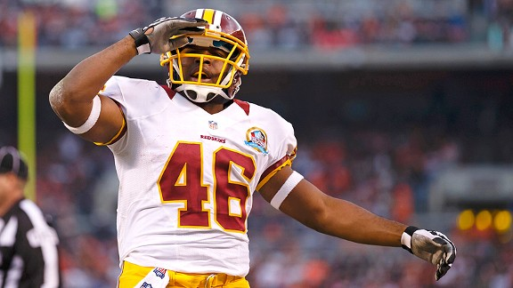 "Alfred Morris is tired of being called ""unsexy""."