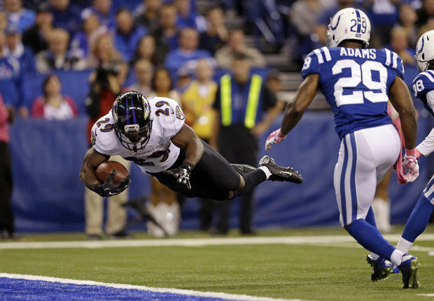 Forsett will have a significant role as the best pass-catching running back in Marc Trestman's offense.