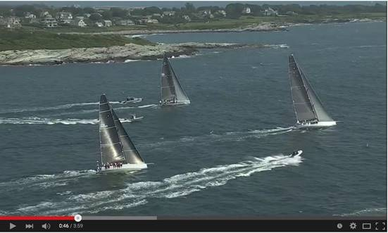 View Wrap-up video of the Transatlantic Race 2015 (credit Onne van der Wal photography)