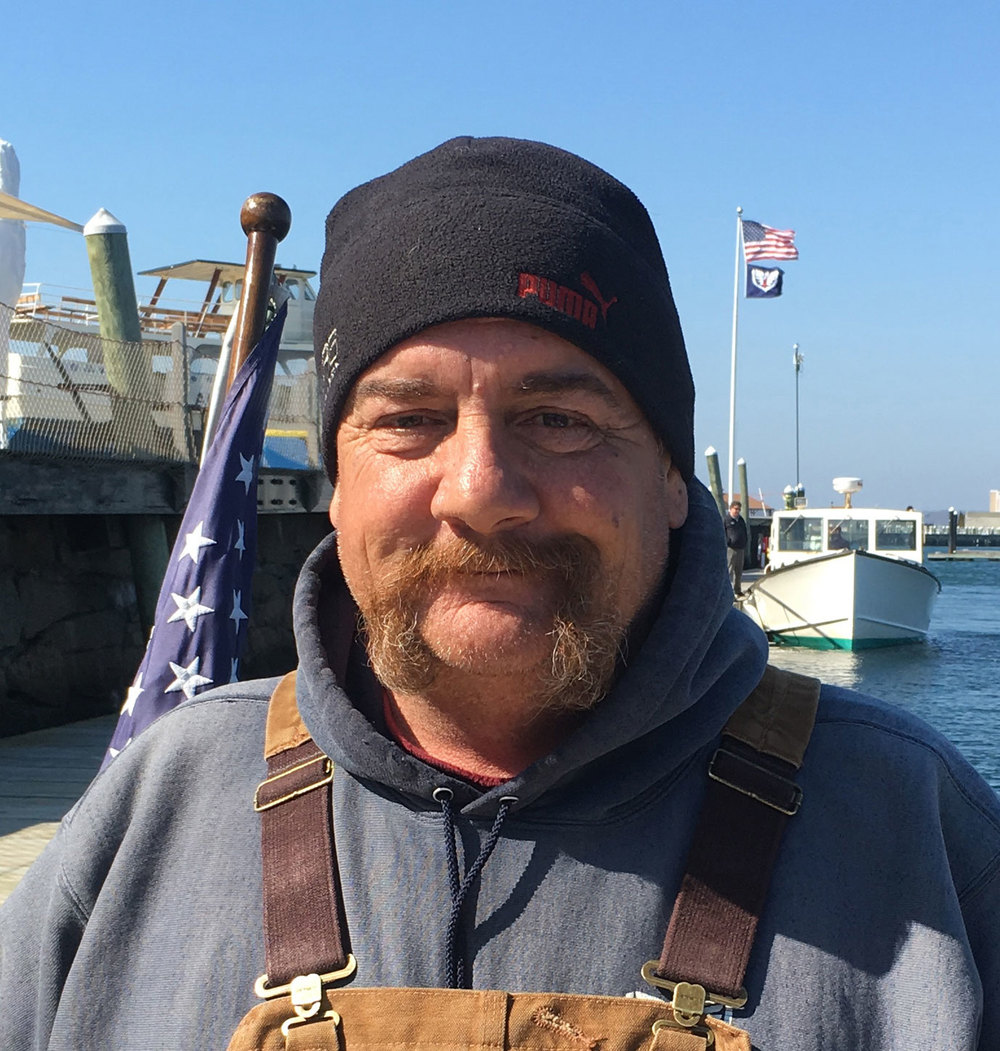 Jimmy Correia  Marine Hoisting Engineer M: 401-808-4538