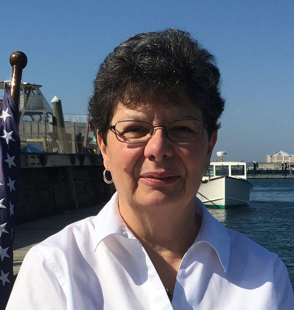 Donna Soares  Controller O: 401.846.6000 ext. 114