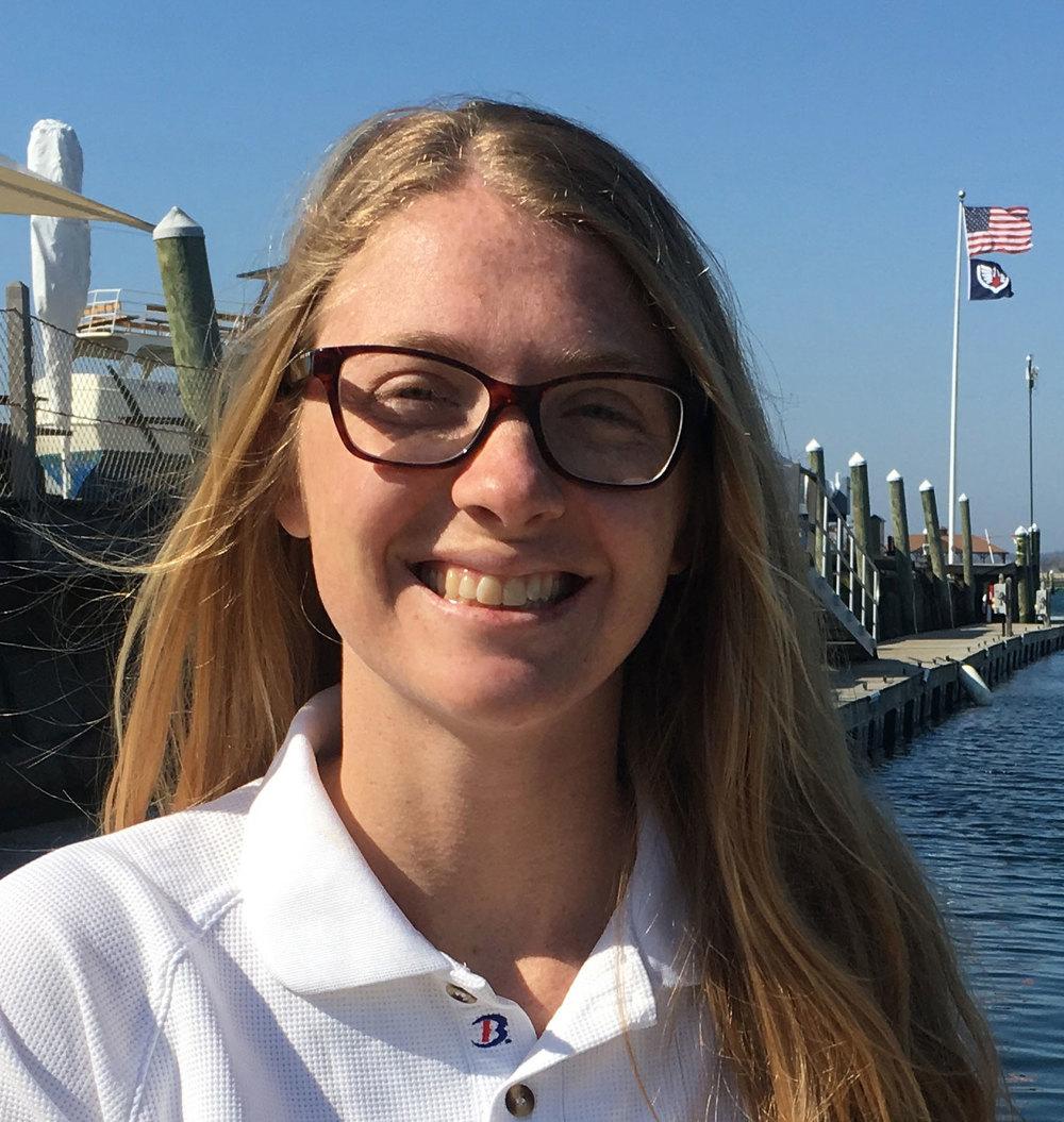 Caroline Simmons  Project Coordinator O: 401.846.6000 ext. 115 E:  Caroline Simmons